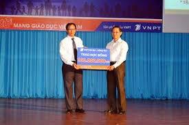 Hội thảo  Chương trình quản lý Mạng giáo dục Việt Nam VnEdu