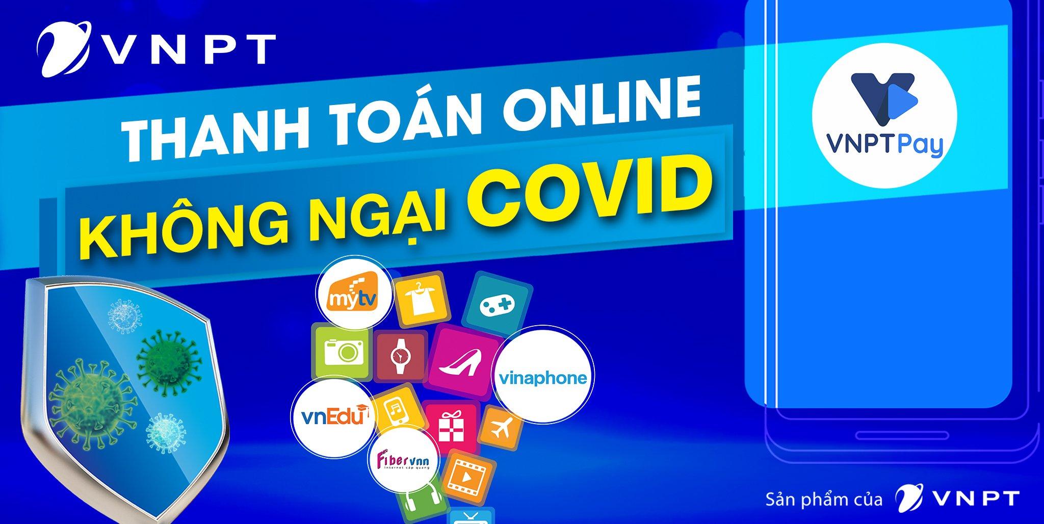 Thanh toán cước online